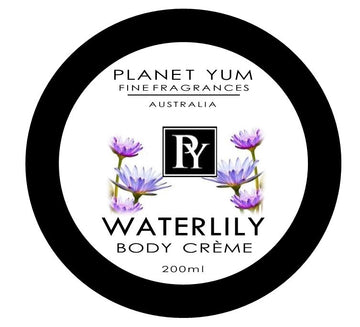 Waterlily Body Butter