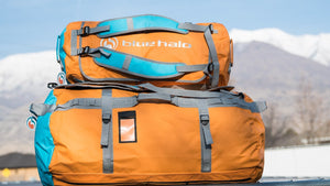 Blue Halo Gear Bag 60L