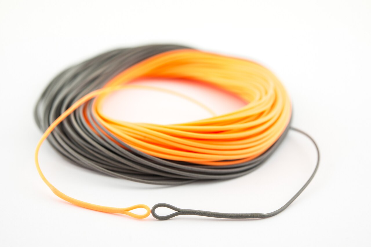 Blue Halo RIPPLE WF Fly Line - 3WT