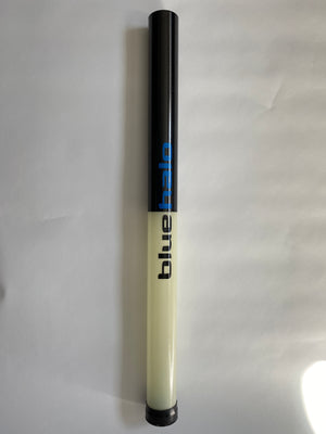 ROD TUBE 2 TONE FIBERGLASS and GRAPHITE