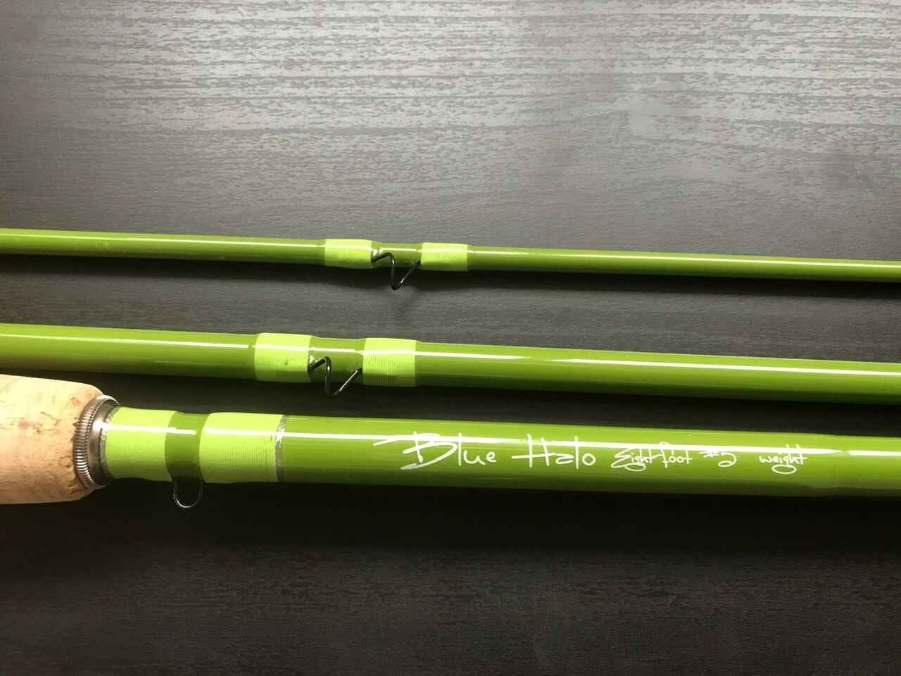 RetroFlex II-CS Complete Solid - Green Apple (Limited Edition)