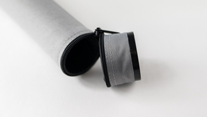 ROD TUBE 4 PIECE CORDURA (ZENGLASS)