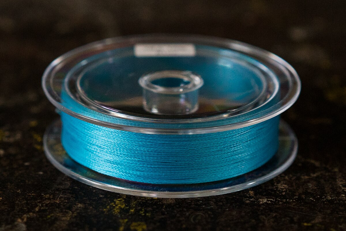 30 lb Fly Line Backing 650'