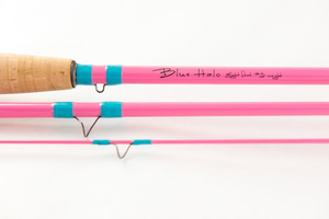 RetroFlex II-CS Complete Solid - Pink (LIMITED EDITION)