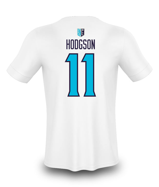 PLL Atlas Hodgson #11 N+N Tee - Youth