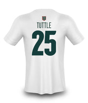 PLL Whipsnakes Tuttle #25 N&N Tee - Youth
