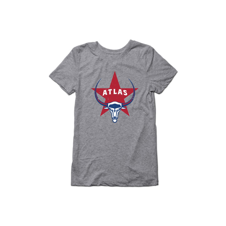 PLL Atlas Independence Day Triblend T-Shirt - Women's