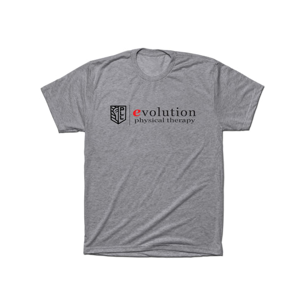 PLL Evolution Physical Therapy Triblend T-Shirt - Men's