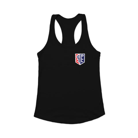 PLL USA Shield Tank Top