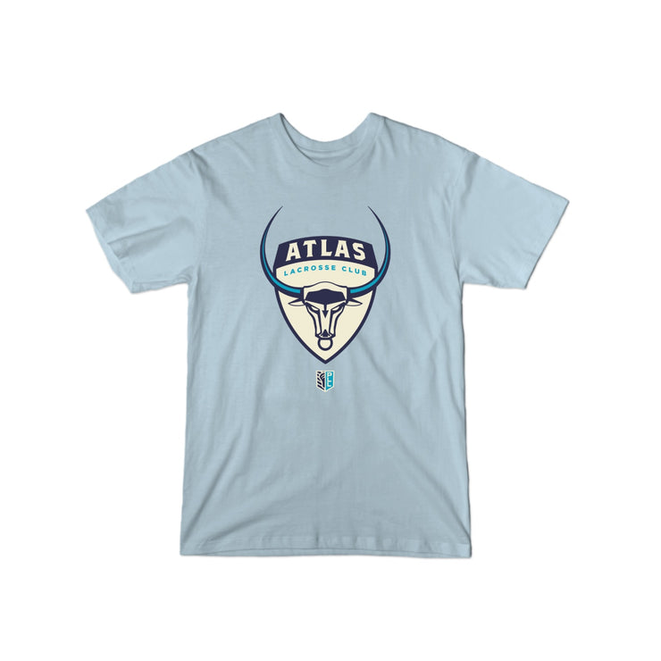 PLL Atlas Lacrosse Club Tee - Men's