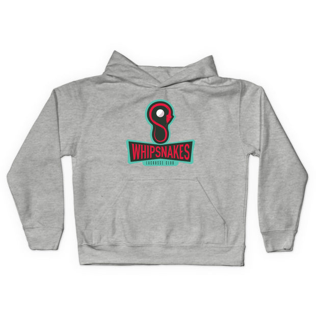 Whipsnakes LC Pullover Hoodie - Youth