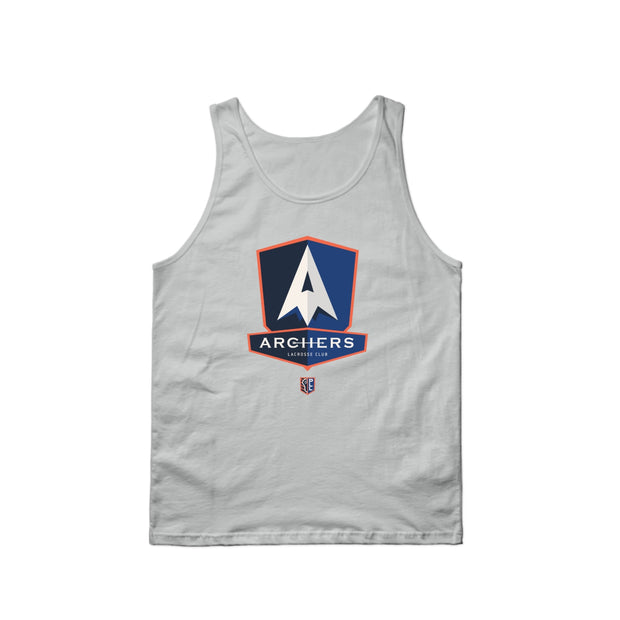 PLL Archers Lacrosse Club Tank Top - Men's