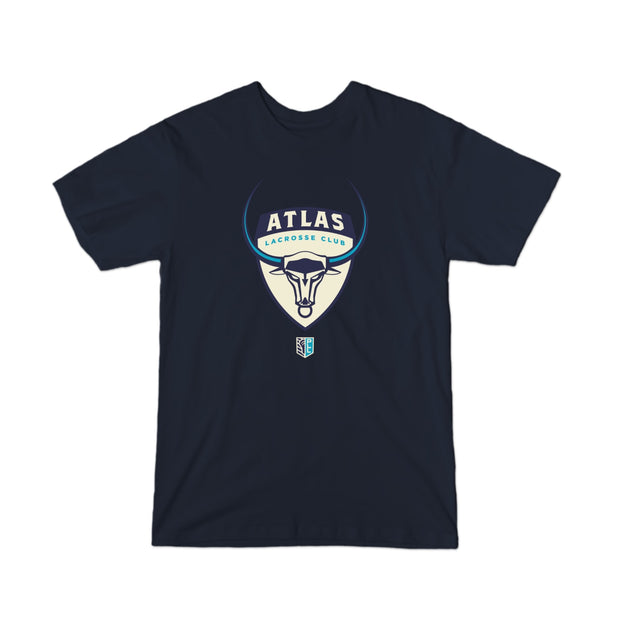 PLL Atlas Lacrosse Club Tee - Youth