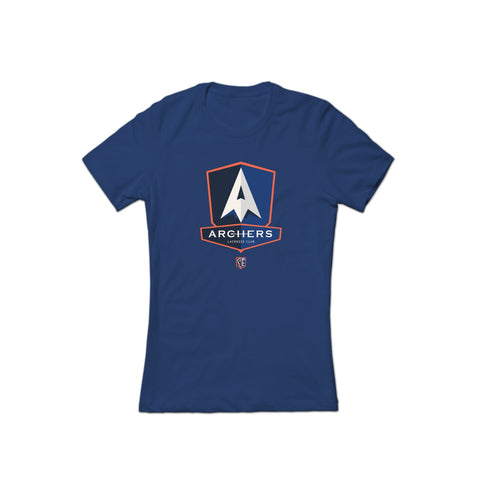 PLL Archers Lacrosse Club Tee - Women's