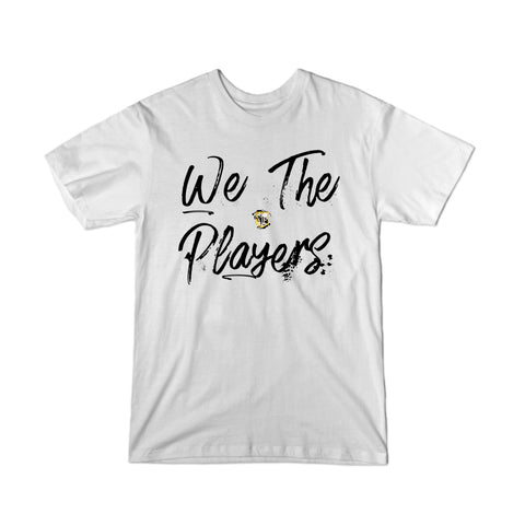 PLL We The Players Script Tee - Men's