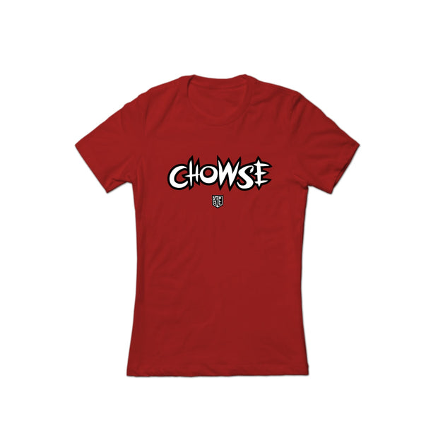 Chowse Lacrosse Club T-Shirt - Women's
