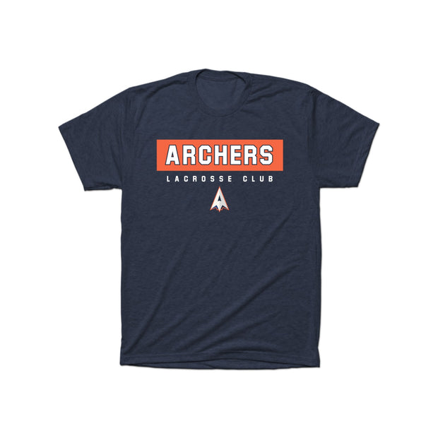 PLL Archers LC Block Triblend - Men's
