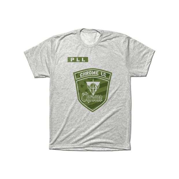 PLL Troop Chrome LC Tee - Men's