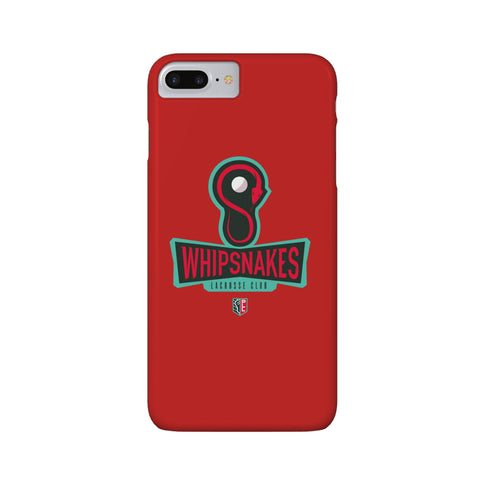 Whipsnakes Lacrosse Club Phone Case