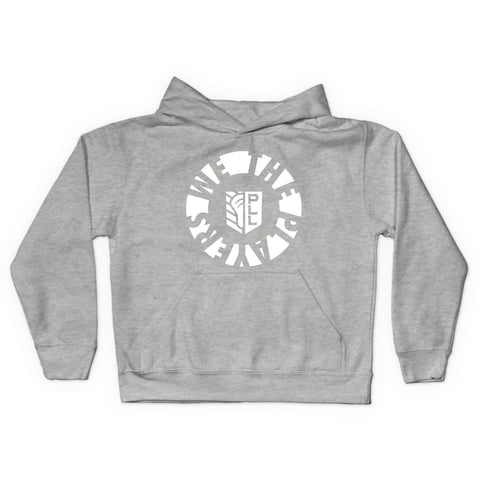 PLL We The Players Pullover Hoodie - Youth