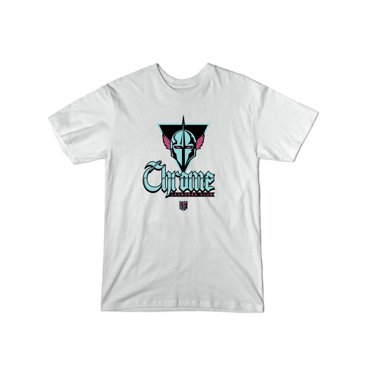 PLL Chrome Lacrosse Club Tee - Men's