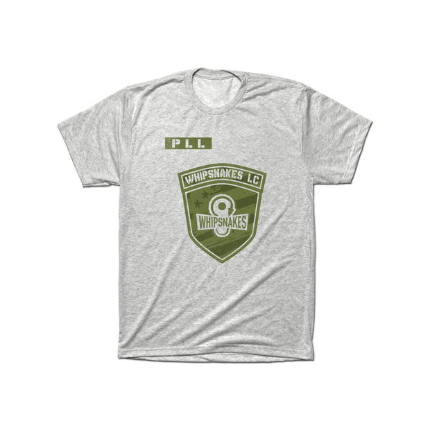 PLL Troop Whipsnakes LC Tee - Men's
