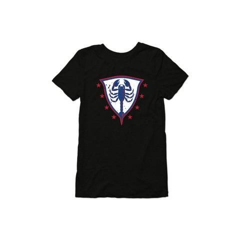 PLL Chaos Independence Day Triblend T-Shirt - Women's
