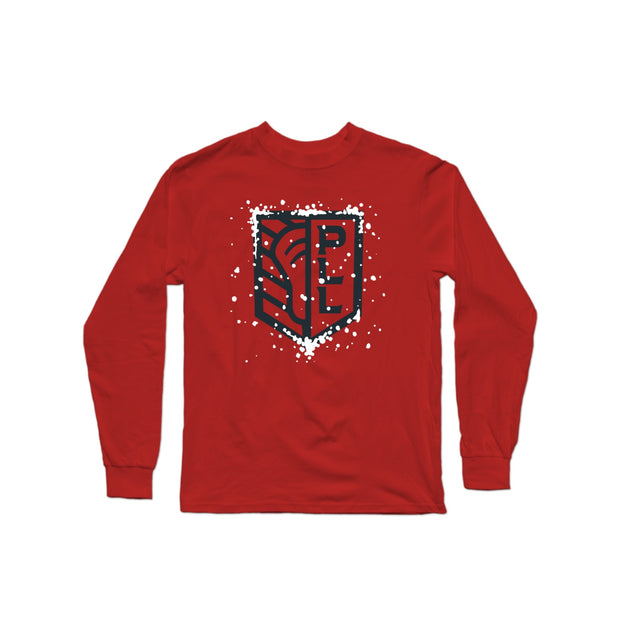PLL Winter Shield Longsleeve Shirt - Men's