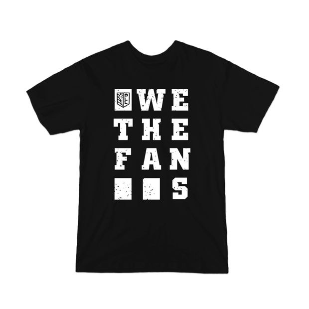 PLL We The Fans II T-shirt - Youth