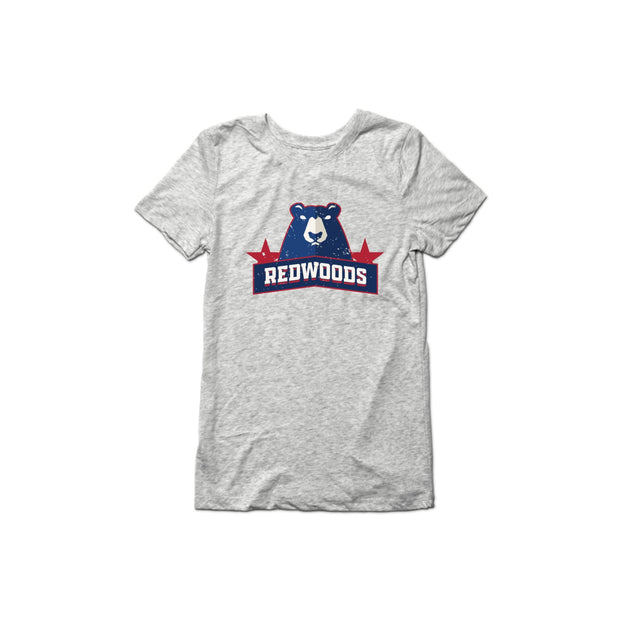 PLL Redwoods Independence Day Triblend T-Shirt - Women's