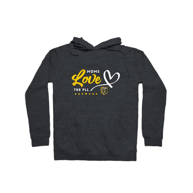 Mom's Love The PLL Pullover Hoodie