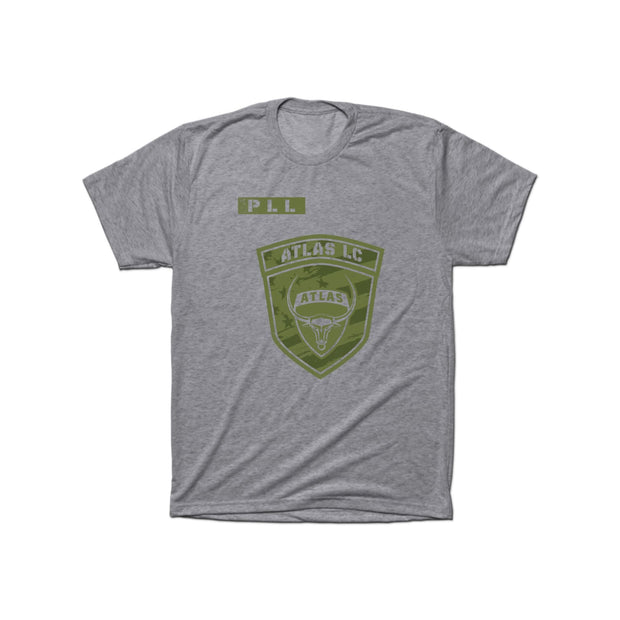 PLL Troop Atlas LC Tee - Men's