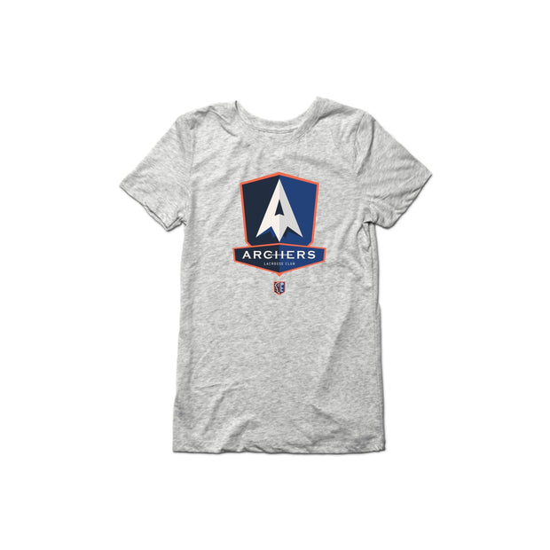 PLL Archers Lacrosse Club TriBlend Tee - Women's