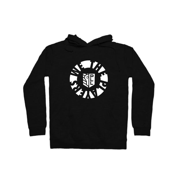 PLL We The Players Pullover Hoodie - Men's