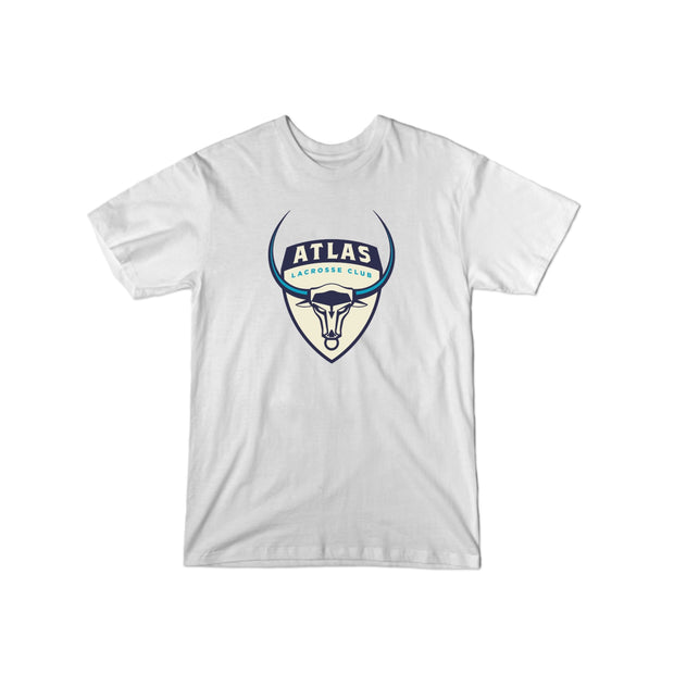 PLL Atlas Big Rig #42 N&N Tee - Men's