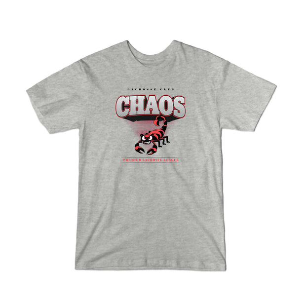 PLL Backyard Lacrosse - Chaos Youth T-Shirt