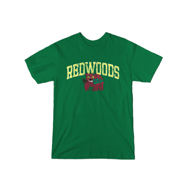 PLL Backyard Lacrosse - Redwoods Washed T-Shirt