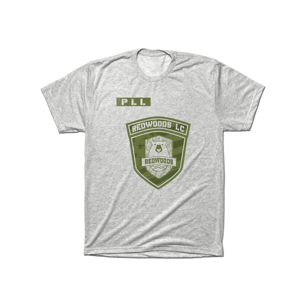 PLL Troop Redwoods LC Tee - Men's