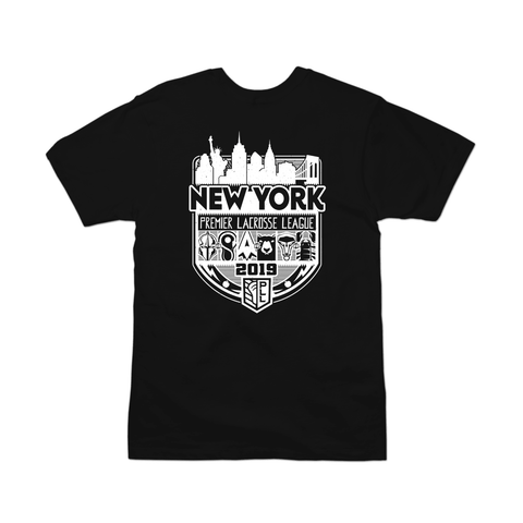 PLL NYC Event Tee - Youth