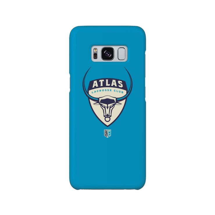 Atlas Lacrosse Club Phone Case