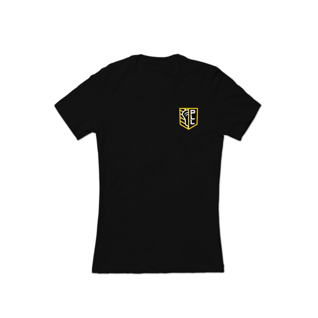 PLL Shield Tee - Women's