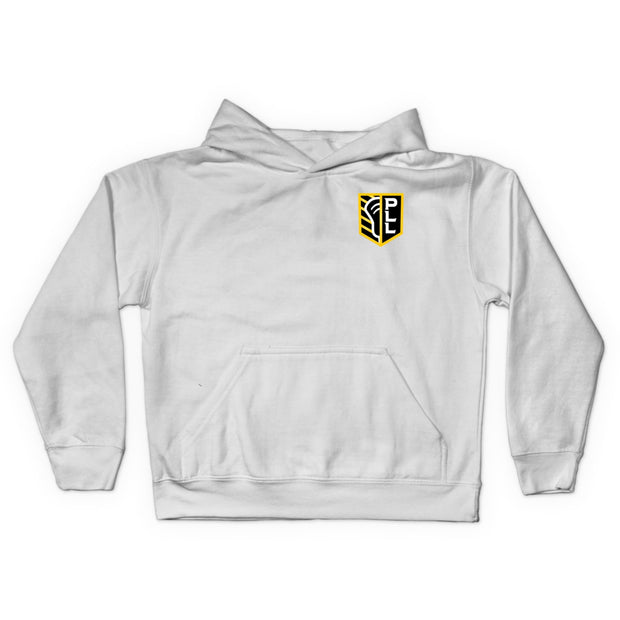 PLL Shield Pullover Hoodie - Youth