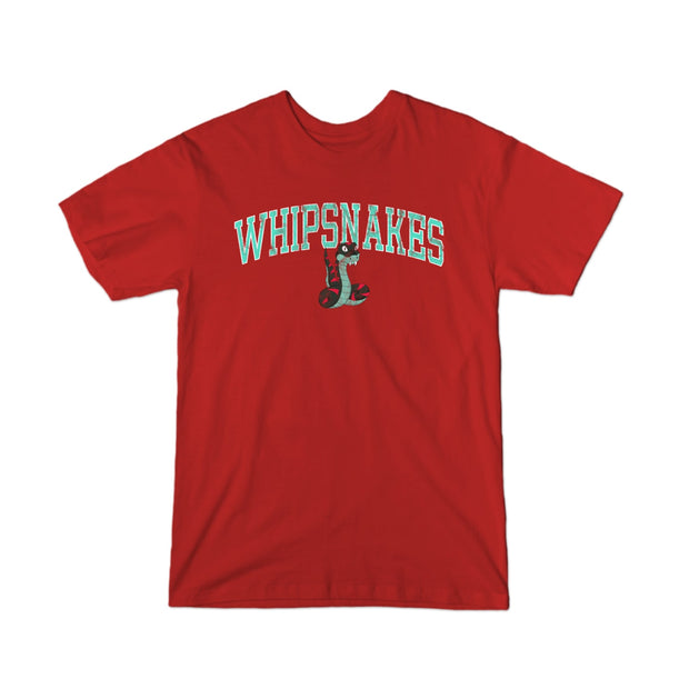 PLL Backyard Lacrosse - Whipsnakes Washed Youth T-Shirt