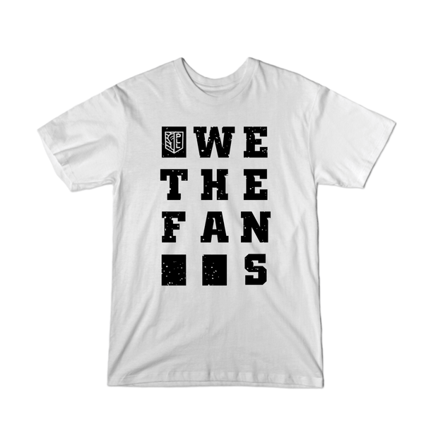 PLL We The Fans T-shirt - Youth