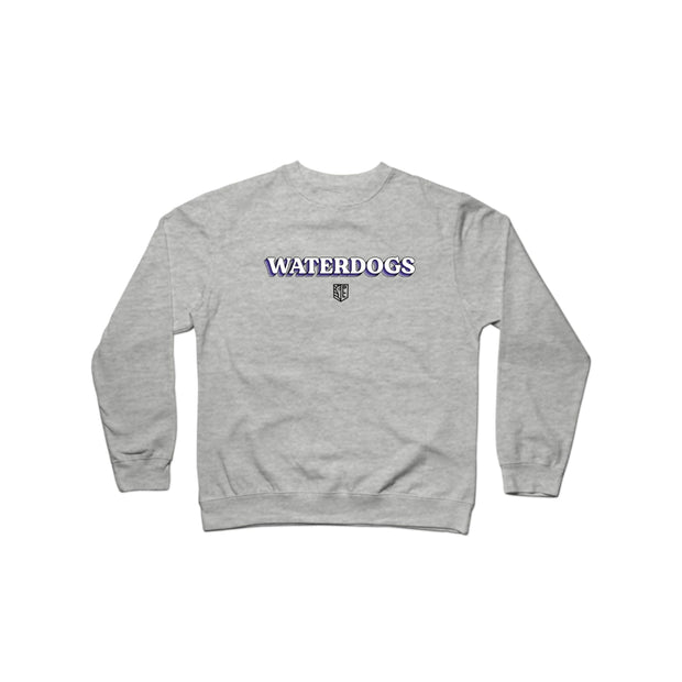 PLL The Crewneck - Waterdogs