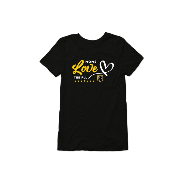 Mom's Love The PLL Triblend T-Shirt - Women's