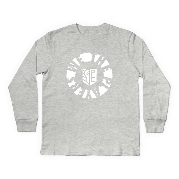 PLL We The Players Longsleeve Tee - Youth