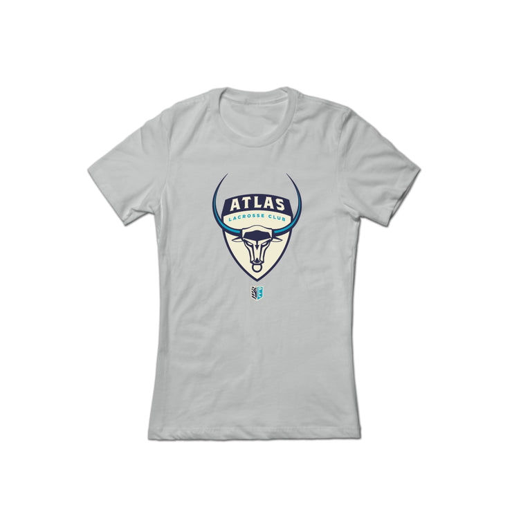 PLL Atlas Lacrosse Club Tee - Women's