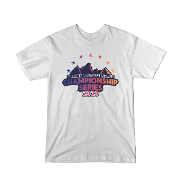 PLL Championship Series Tee - Youth