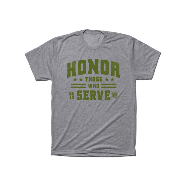 PLL Honor Those Who Serve Tee - Men's